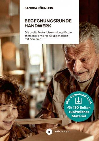 Begegnungsrunde Handwerk Büchner Verlag